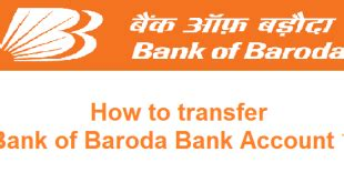 How to Get a New Bank Passbook? Passbook Request Letter